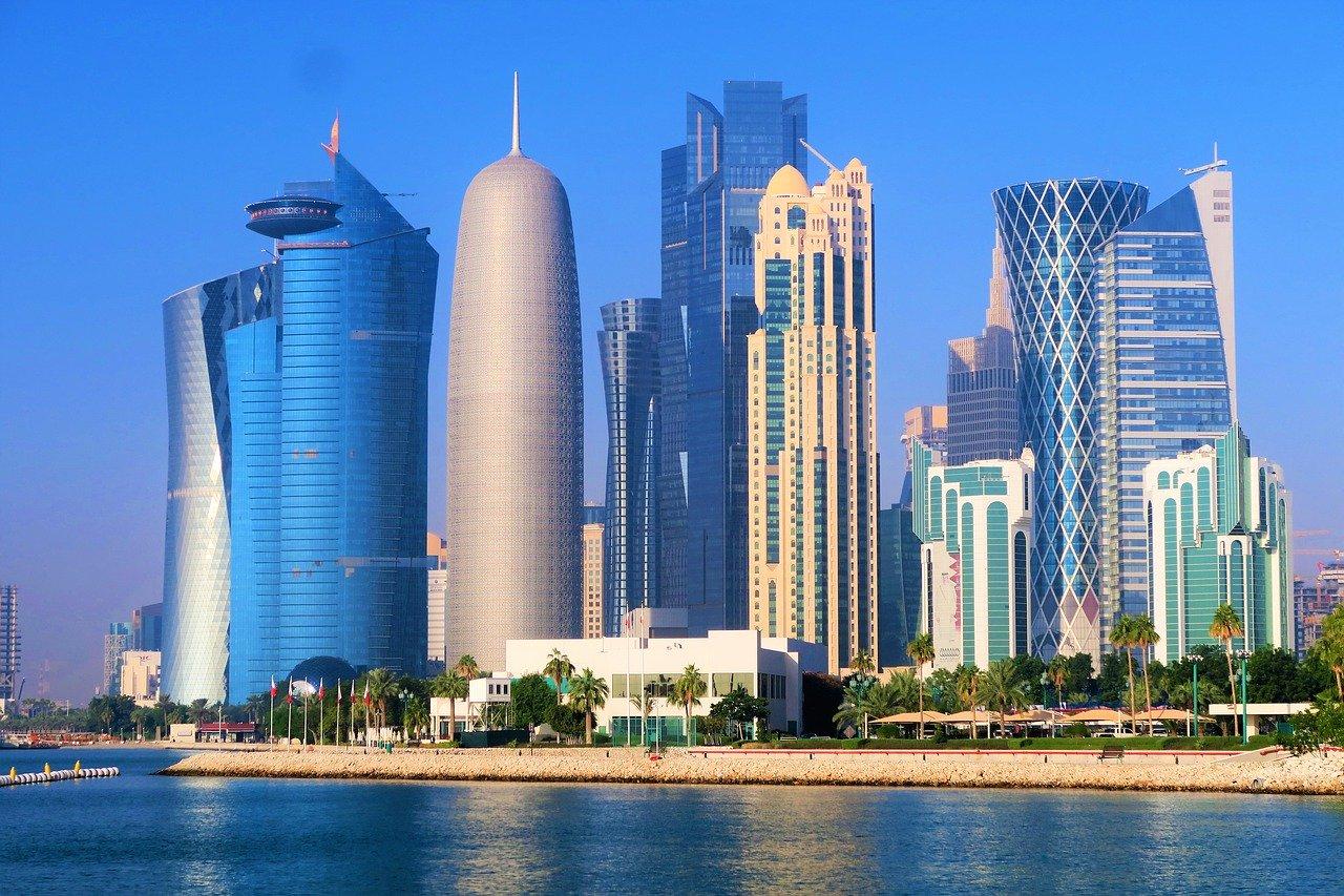 Uhrzeit Doha
