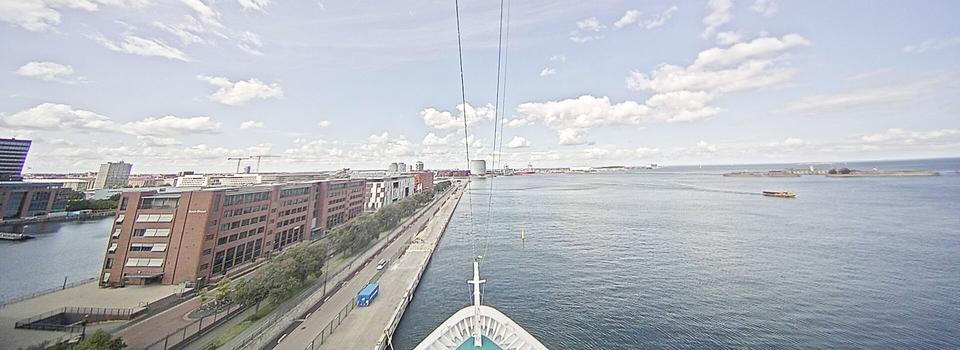 webcam mein schiff 1 aktuell