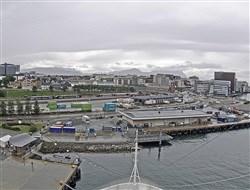 Webcam von der Brücke der Costa Fascinosa