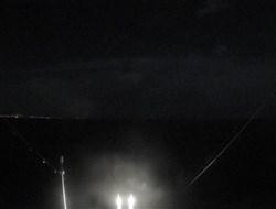 Webcam von der Brücke der Costa Fortuna