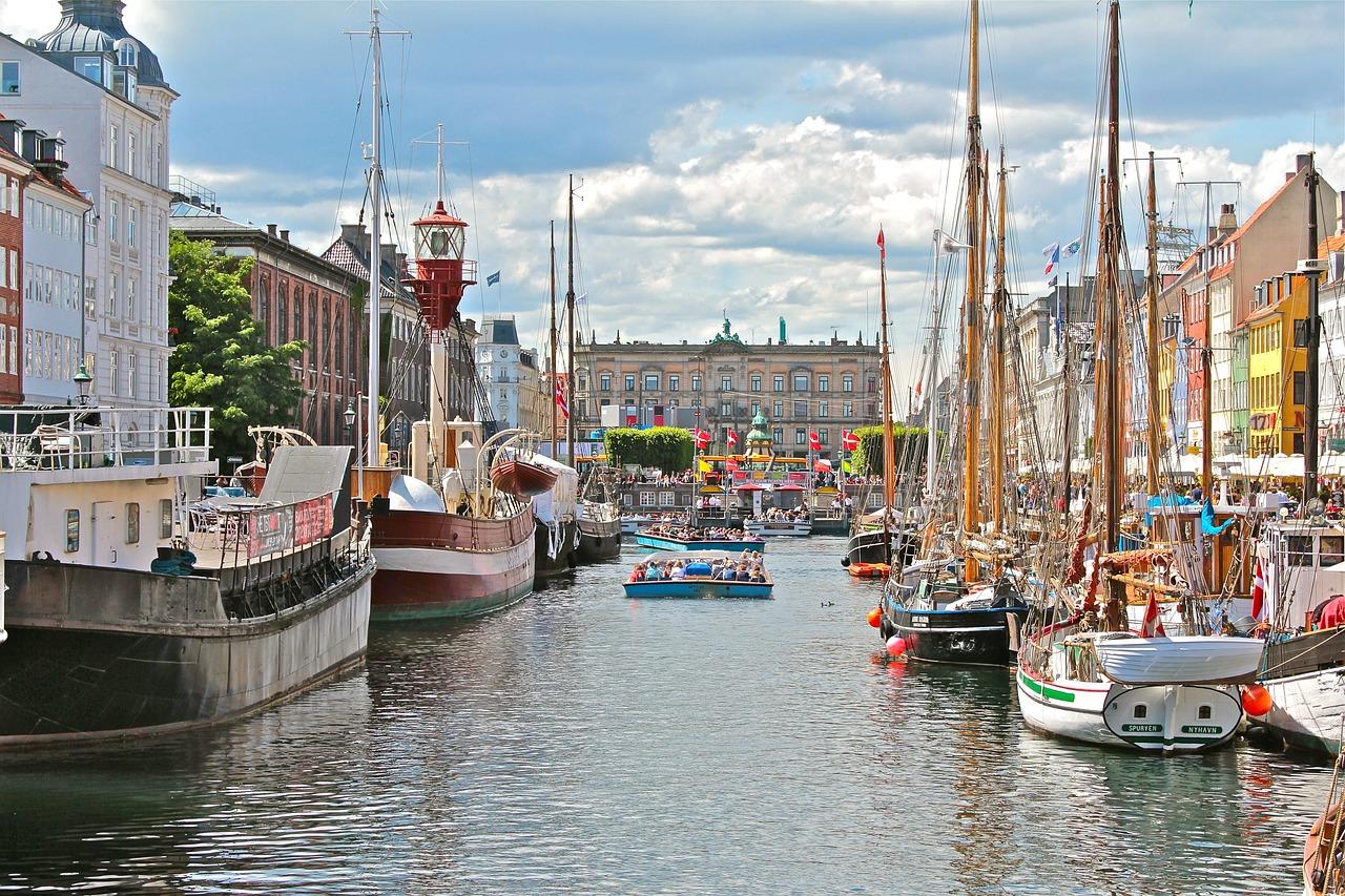Wetter In Kopenhagen