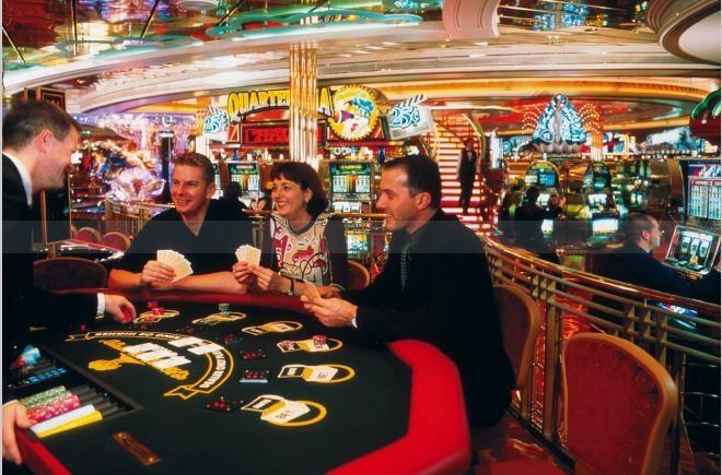 Casino alese variants of poker games