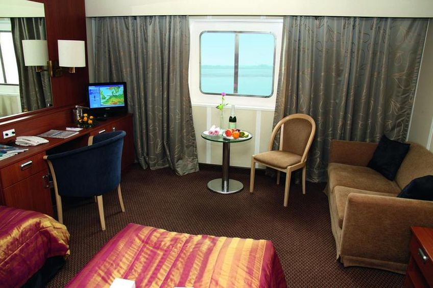 MS Albatros Junior Suite