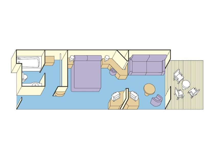 mini dusche grundriss kabinen und suiten der emerald princess - Mini Dusche Grundriss