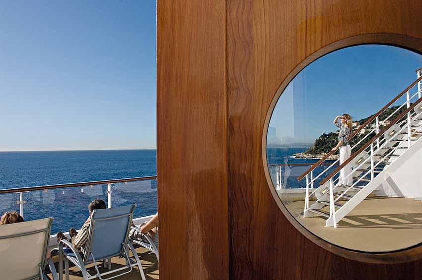 Mein Schiff 1 - TUI Cruises