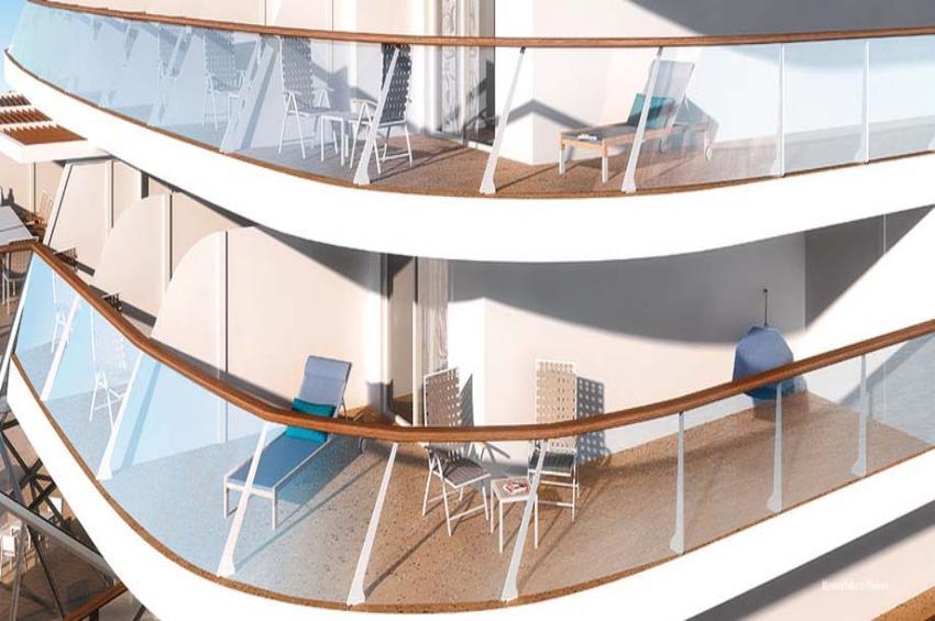 mein schiff 6 kreuzfahrt am f r 14 tage. Black Bedroom Furniture Sets. Home Design Ideas