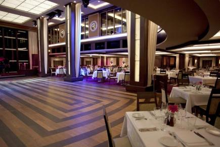 Norwegian Epic Manhattan Club