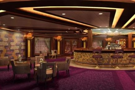 Celebrity Eclipse The Ensemble Lounge