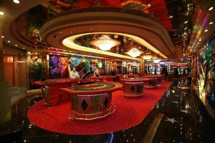 Casino Royale | Independence of the Seas