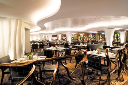 Norwegian Epic Taste Restaurant