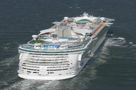 Liberty of the Seas