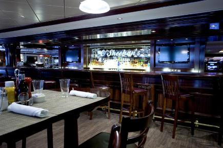 Norwegian Epic O'Sheehan's Neighborhodd Bar&Grill