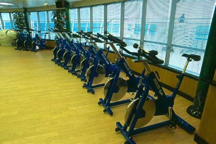 Star Princess Fitness