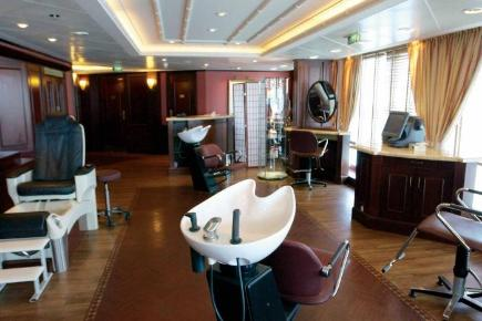 Azamara Journey Beautysalon