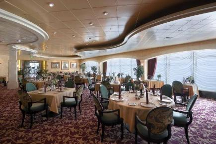 Explorer of the Seas Italienisches Restaurant