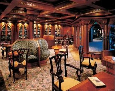 Carnival Inspiration Library
