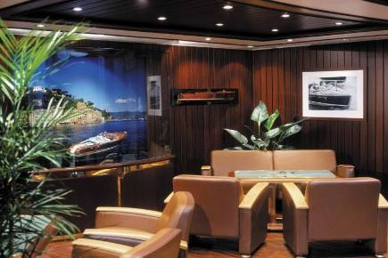 Brilliance of the Seas Yachtclub
