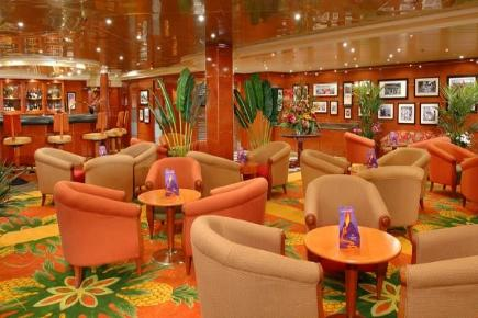Norwegian Sky Plantation Club