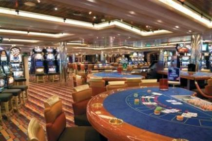 Carnival Freedom Babylon Casino