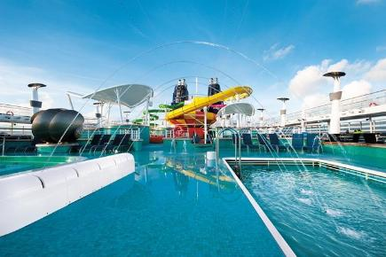 Norwegian Epic Aqua Park1