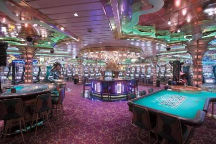 Enchantment of the Seas Casino