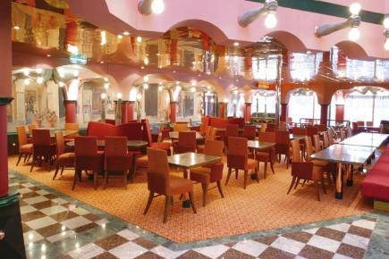 Costa Magica Buffetrestaurant