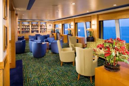 Norwegian Gem Bibliothek