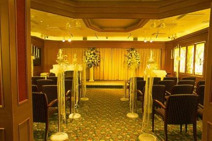 Island Princess Weddingchappel
