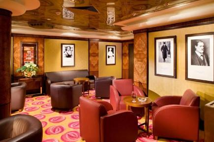 Norwegian Gem Corona Cigar Club