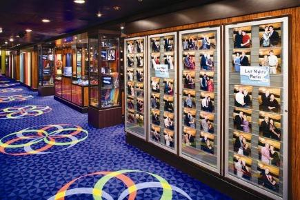 Norwegian Gem Photo Gallery