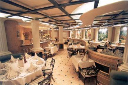 Golden Princess Trattoria