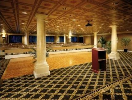 Carnival Fantasy Conference Room