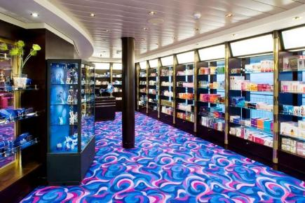 Norwegian Gem Trade Routes Boutiques