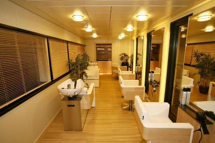 MS Amadea Beautysalon