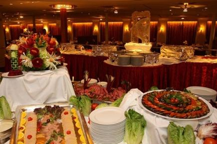 MS Amadea Restaurant