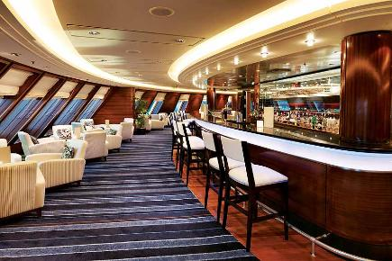 Bars | Queen Mary 2