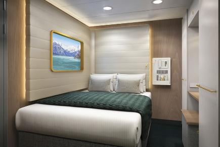 Studio I Norwegian Encore