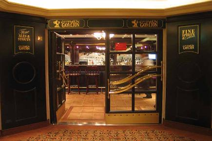 Golden Lion Pub | Queen Victoria