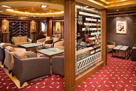 Connoisseur Club | Independence of the Seas