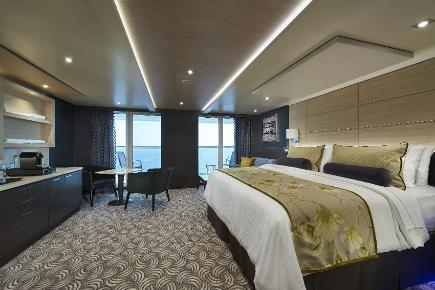 Penthouse I Norwegian Joy