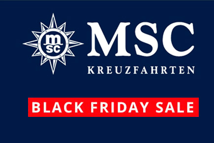MSC G#Black Friday Sale