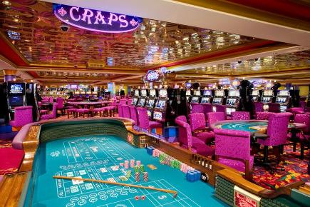 Norwegian Gem Casino