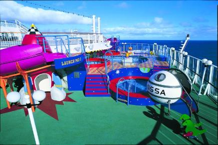 Norwegian Star Kinderpool