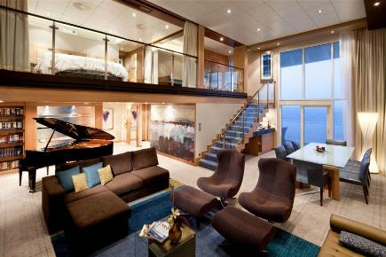 Royal Loft Suite