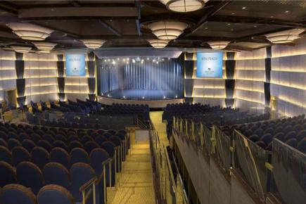 Regal Princess Theater