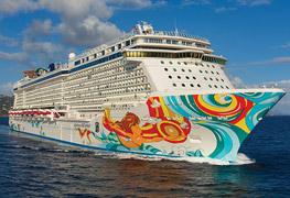 Norwegian Getaway Norwegian Cruise Line