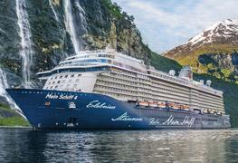 TUI Cruises Kreuzfahrten - Angebote und Specials