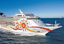 Norwegian Sun